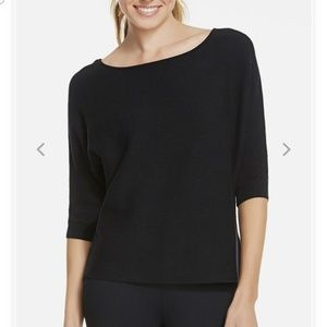 Fabletics Black Sweater